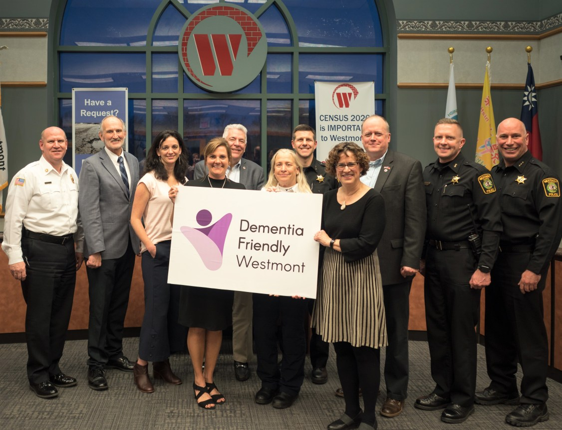 Westmont Dementia Friendly Advisory Committee