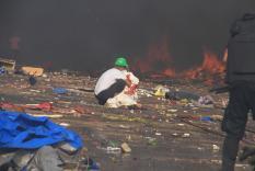 Egitto: sgomberato sit in dei sostenitori di Morsi al Cairo, decine di morti