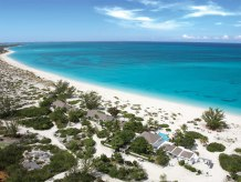 Pinet Cay, the meridian club