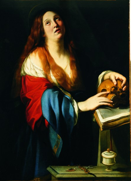 12 Francesco Rustici, Maddalena, Mostra Pienza - Copia