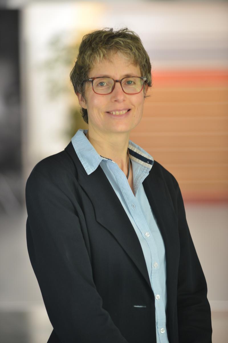 Isabelle Laurent Collin