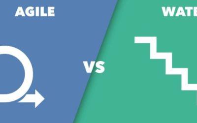 Comment choisir entre Waterfall ou Agile?