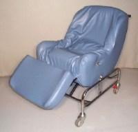 Watercomfort Tilt Tub Chair Range - Independent Living ...