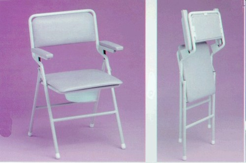 folding chair australia fisher price with lamp k care commode independent living centres