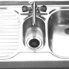Compact Kitchen Sink Dexter Franke Sinks Independent Living Centres Australia Unique Identifier