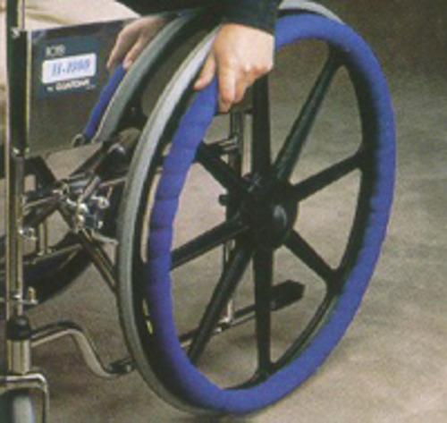 wheelchair grips veranda chair design wheel ease rim covers independent living centres australia