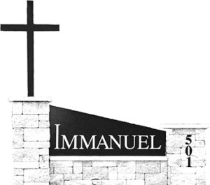ILC sign
