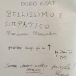 Commenti Doro Gjat (1)