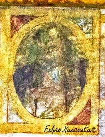 Maria tra i Santi Domenico e Caterina da Siena