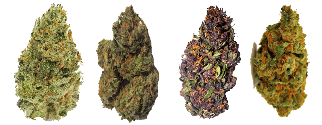 Illinois Marijuana Products
