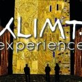 Mostra Klimt Experience