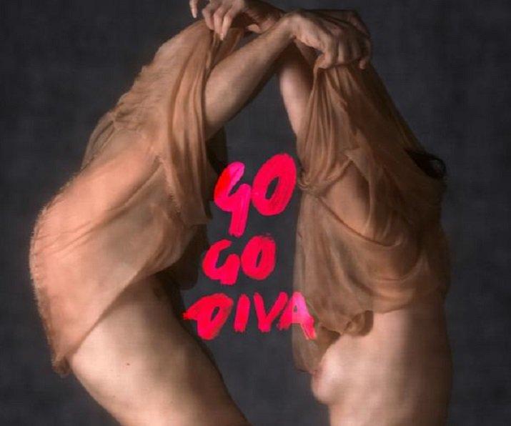 Go Go Diva della Rappresentante di Lista