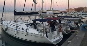 barca De Pinedo-Colonna