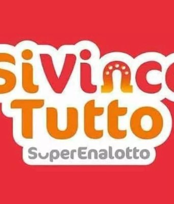 Sivincetutto Superenalotto