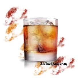 God Father Cocktail