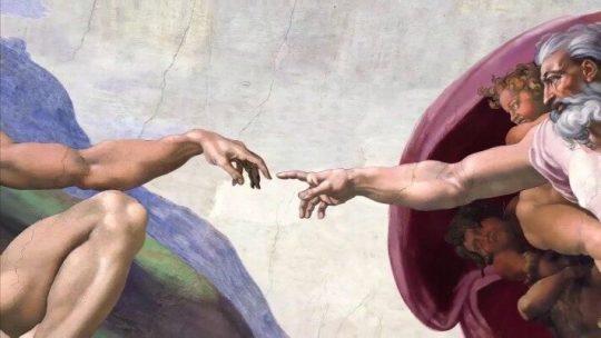 """""""Facciamo l'uomo a nostra immagine"""""""