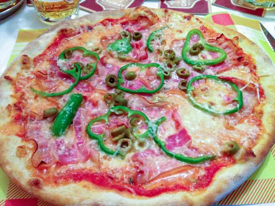 Pizzeria Frnazar