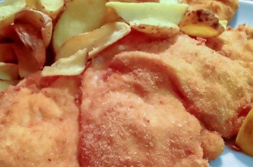 Wiener Schnitzel #foodstories