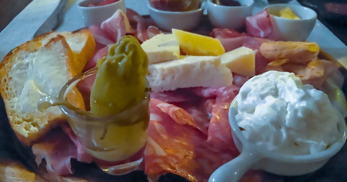 Al Chianti #foodstories