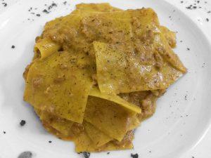 Blecks - Osteria La Ferrata