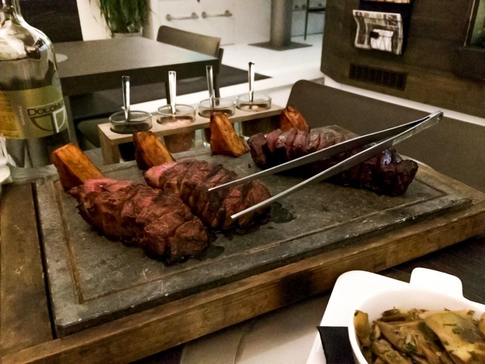 Jo's Steak e Dry Ages e PicanhaJo's Steak e Dry Ages e Picanha