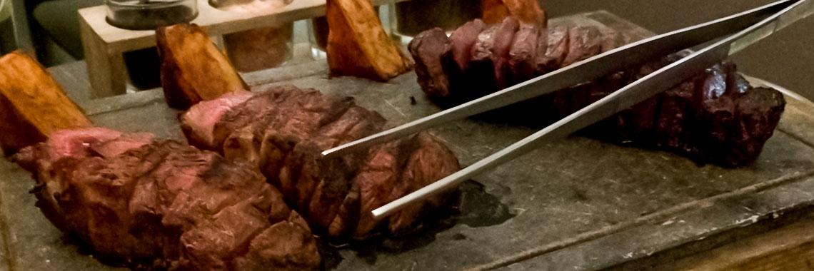 Jo's Steak