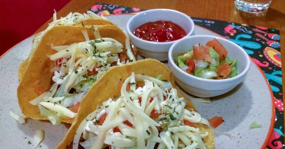 Tacos tex mex foodstories