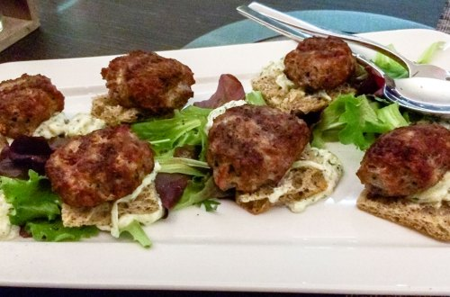 Polpette di agnello #foodstories