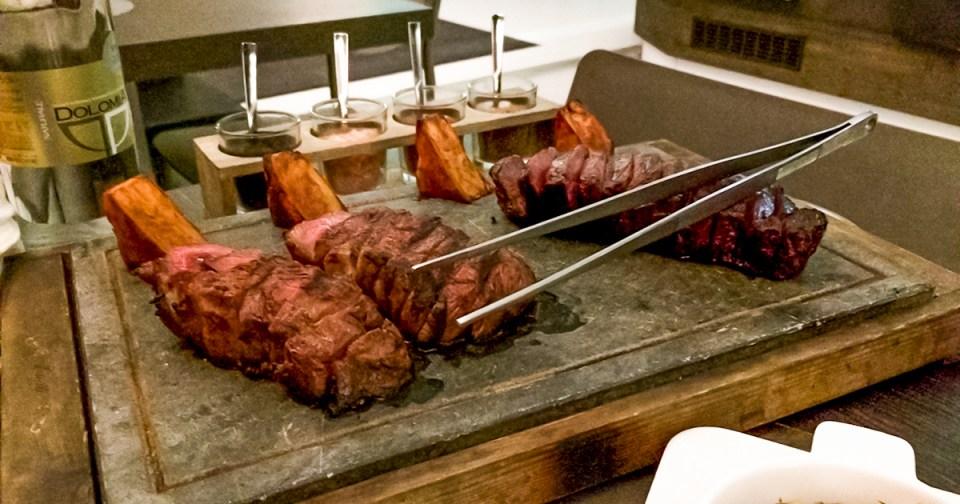 Jo's Steak e Picanha foodstories