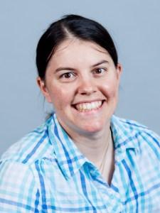 Katie Wegner