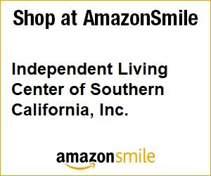Amazon Smile Logo Box Image, black and gold.