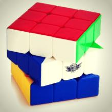 guida all'acquisto cubo 3x3 cyclone boys