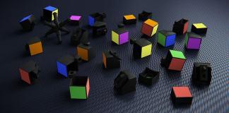 Cubo Stickerless vs Cubo Base