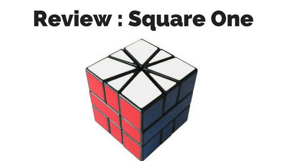 """Square One – Un cubo """"particolare"""""""