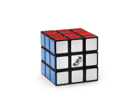 Cubo di Rubik Originale : Un classico intramontabile di ogni infanzia
