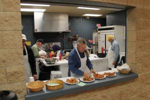 Monthly Wing Nights @ Ilderton Community Centre | Ilderton | Ontario | Canada