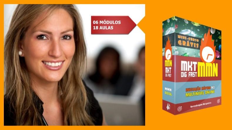 Curso Gratuito de Marketing Multinível Online