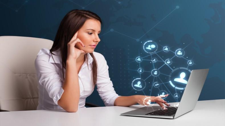 Downline Press: Prospectar Online para Seu MMN usando MKT Digital | Cursos