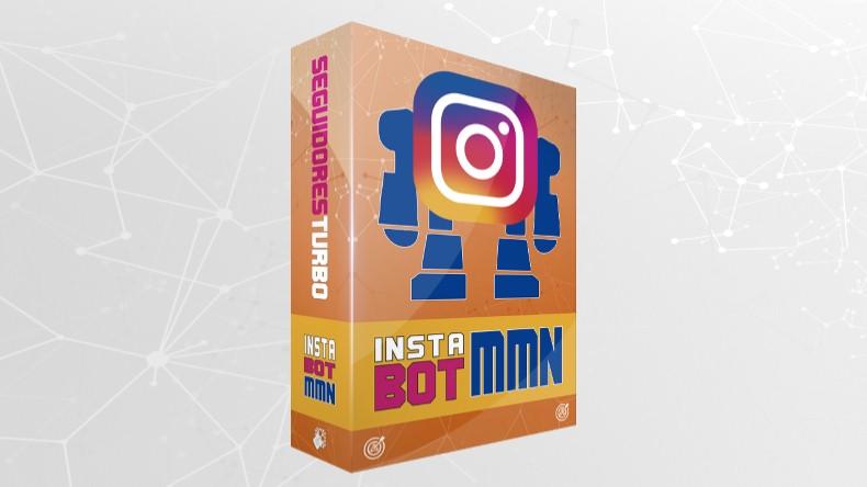 Downline Press: Prospectar Online para Seu MMN usando MKT Digital   CURSO INSTABOT MMN