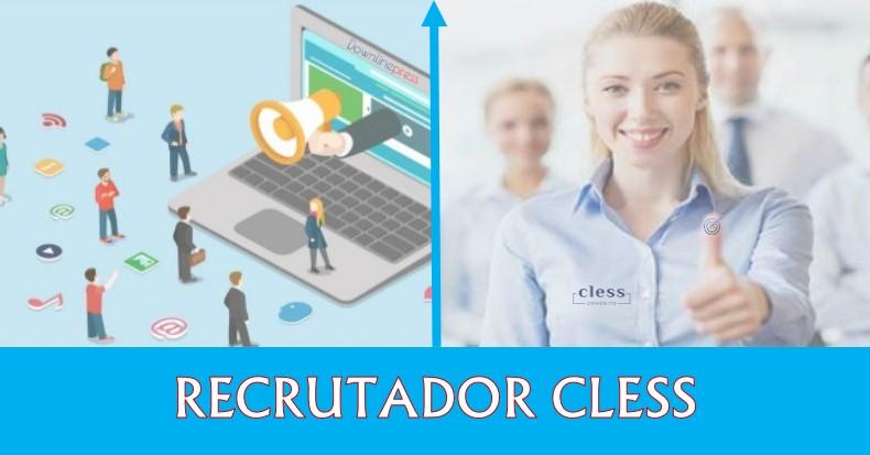Meu Recrutador MMN Cless Online Multinivel