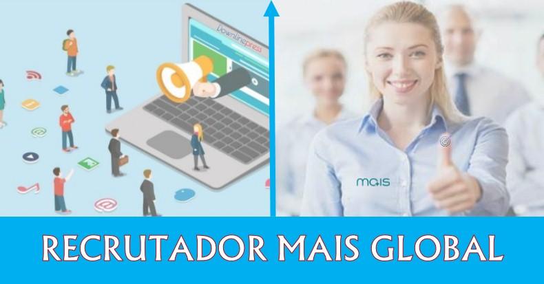 Meu Recrutador MMN Mais Global Online