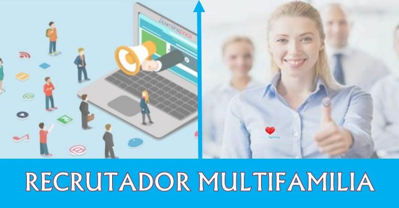 Meu Recrutador MMN MultiFamilia Online