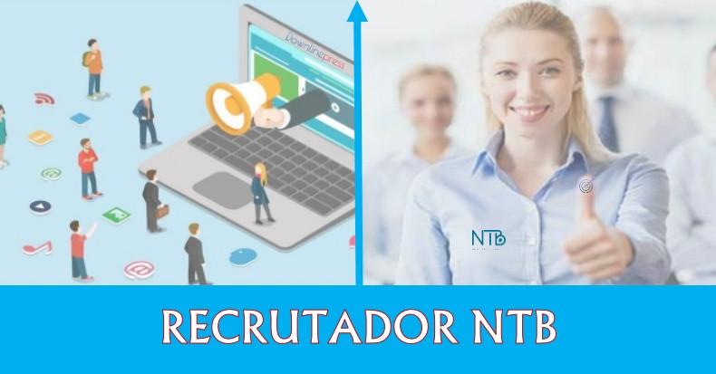 Meu Recrutador MMN NTB New Time Brazil Online