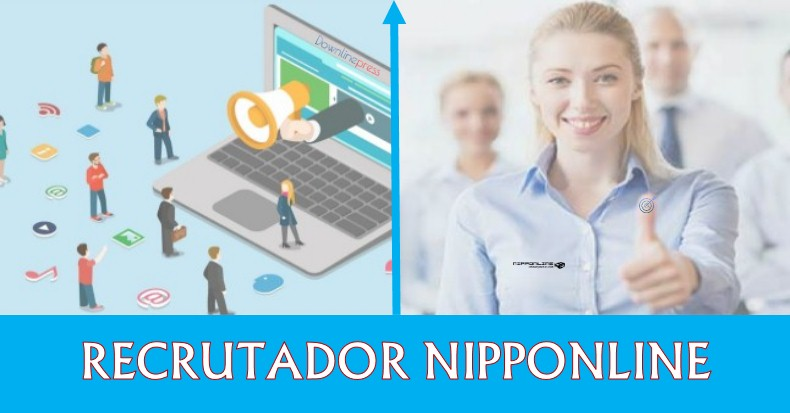 Meu Recrutador MMN Nipponline Online