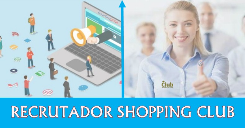 Meu Recrutador MMN Shopping Club Online