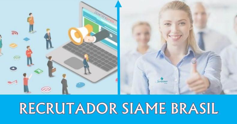 Meu Recrutador MMN Siame Brasil Online