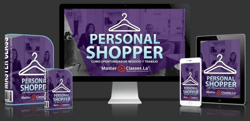 Personal Shopper ¿Funciona? ¿Vale la pena? ¿Es bueno? ¿Tienes testimonios? ¿Es confiable? Curso de la Natalia Ochoa Fraude? - by iLeaders MMN