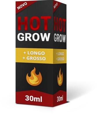 Hot Grow Funciona? Vale a Pena? É Bom? Tem Depoimentos? É Confiável? Gel da Fórmulas10 Furada? - by iLeaders MMN