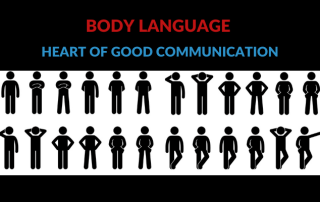 Body Language- IleadHR