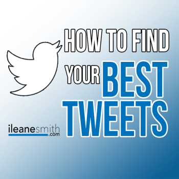 Find Your Most Popular Tweets and Add them to Buffer